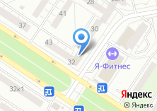 Компания «Панорама-Урал» на карте
