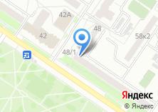 Компания «WOWBUKET.COM» на карте