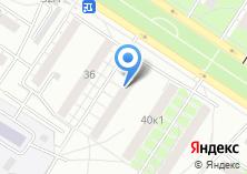 Компания «Территория улыбки» на карте