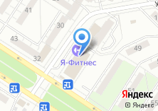 Компания «Березовский Завод Металлических Конструкций» на карте