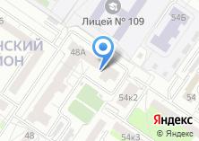 Компания «Faberlic объединенная компания» на карте