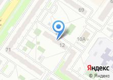 Компания «ЦЕНТР РОДИТЕЛЬСКОЙ КУЛЬТУРЫ ЛАДА» на карте