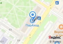 Компания «Шпилька+» на карте