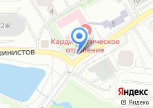 Компания «Нано-Маркет.рф» на карте