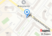 Компания «Объединение Форпост-УЭМ» на карте