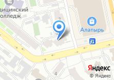 Компания «Арбитражный управляющий Ефимов С.А.» на карте