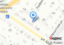 Компания «AutoEka96 - Автосервис, Автозапчасти» на карте