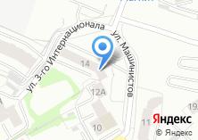 Компания «СТИМУЛ IT» на карте