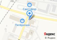Компания «У Ефимыча» на карте