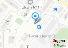 Компания «Дума городского округа Верхняя Пышма» на карте