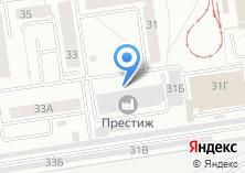 Компания «Уралгидравлика» на карте