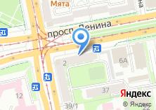 Компания «Нотариус Ярков В.В» на карте