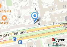 Компания «Ритуальная компания» на карте