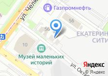 Компания «КЛААС-СТРОЙ» на карте