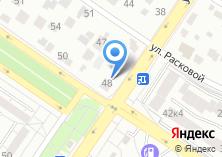 Компания «НЕ КРУТИ» на карте