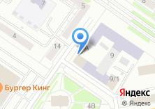 Компания «FOTIKA.NET» на карте