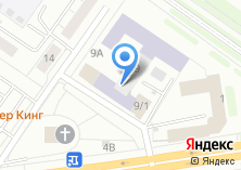 Компания «Центр светящихся технологий» на карте