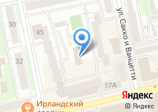 Компания «АйДиТи IT-компания» на карте
