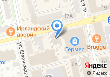 Компания «Гранум» на карте