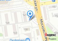 Компания «Компания Ярстрой» на карте