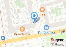 Компания «Доктор Плюс медицинский центр» на карте