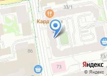 Компания «Armada group» на карте