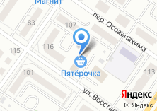 Компания «KRASIVO66» на карте