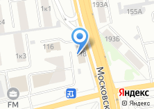 Компания «Лима-Групп» на карте
