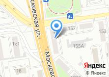 Компания «Репетиторский центр ступени» на карте
