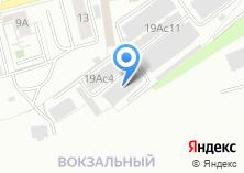 Компания «ЦИКЛОП-СБ» на карте