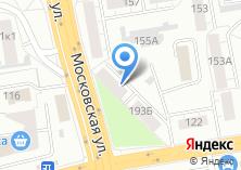 Компания «ИДЕЯ клуб» на карте