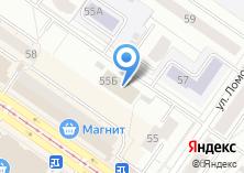 Компания «Мир Сорочки» на карте