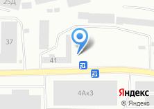 Компания «Е-КАД интернет-магазин автотоваров» на карте