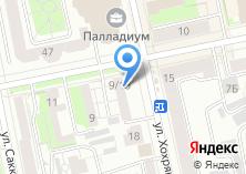 Компания «КОРОЧЕ» на карте