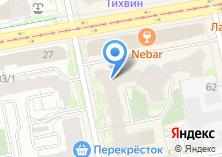 Компания «Фитнес-студия fit-n-go» на карте