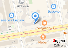 Компания «Школа скорочтения и управления информацией Васильевой Л.Л» на карте
