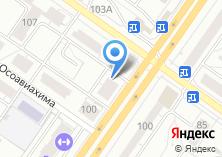Компания «Бублик» на карте