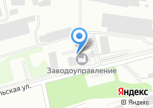 Компания «Ремпутьмаш» на карте
