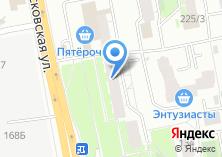 Компания «НЕОПРИЗ» на карте