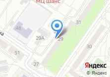 Компания «КОРПОРАЦИЯ РТД» на карте