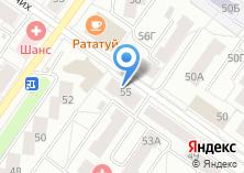 Компания «Салон бытовых услуг на ул. Уральских Рабочих» на карте