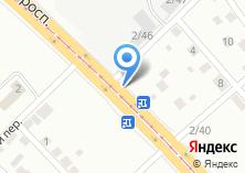 Компания «Бакинский дворик» на карте