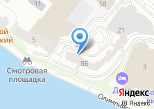 Компания «Строящийся жилой дом по ул. Красный пер» на карте