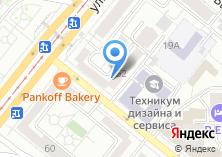 Компания «Компания Киногород» на карте