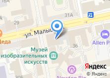 Компания «СтальПром» на карте