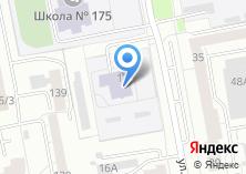 Компания «Детский сад №222» на карте