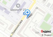 Компания «Адвокат Григорьев А.А» на карте