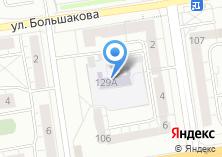Компания «Детский сад №386 Знайка» на карте