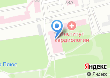 Компания «Аптечный Мир» на карте