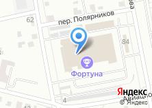 Компания «Банкомат АКБ Союз» на карте